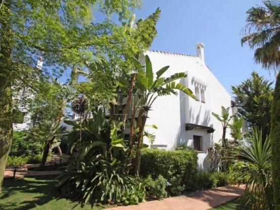 Town house for sale in Mirador del Paraiso, Benahavis | Lainer