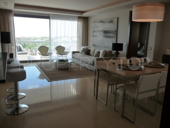 Apartment with 2 bedrooms for sale in Los Arrayanes Golf, Benahavis | Lainer
