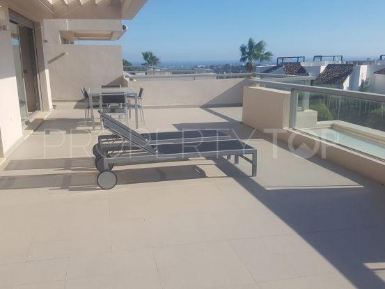 For sale Los Arrayanes Golf apartment   Lainer