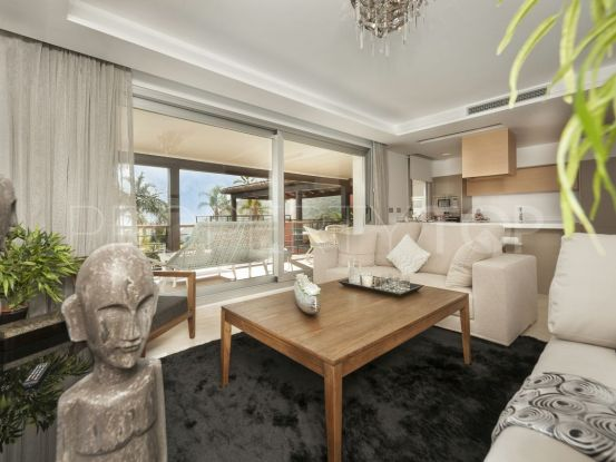 Apartment for sale in Benahavis   Lainer