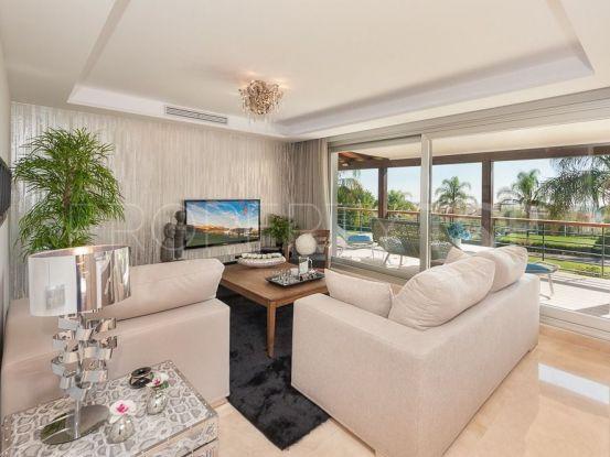 3 bedrooms duplex penthouse in Benahavis   Lainer
