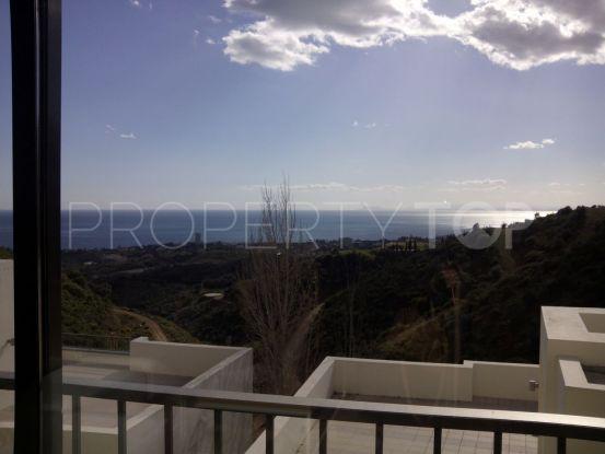 1 bedroom ground floor apartment in Marbella East   Lainer