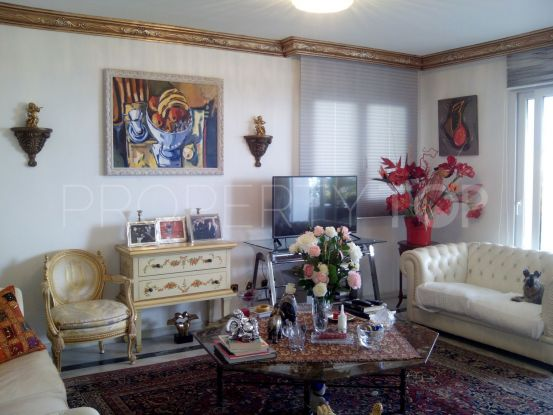 3 bedrooms Marbella Golden Mile duplex penthouse for sale   Lainer