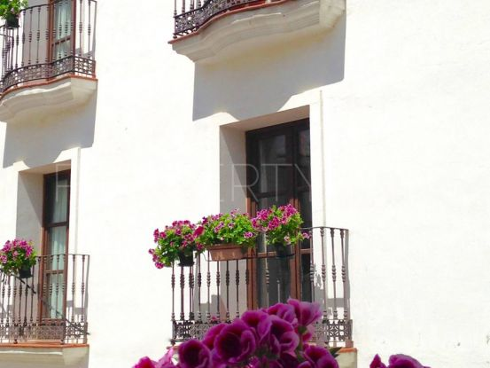 For sale Casares Montaña studio | Bromley Estates
