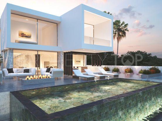 Villa de 3 dormitorios en venta en Buena Vista | Bromley Estates