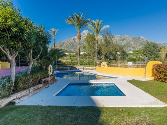 Marbella Golden Mile town house with 2 bedrooms | Bromley Estates