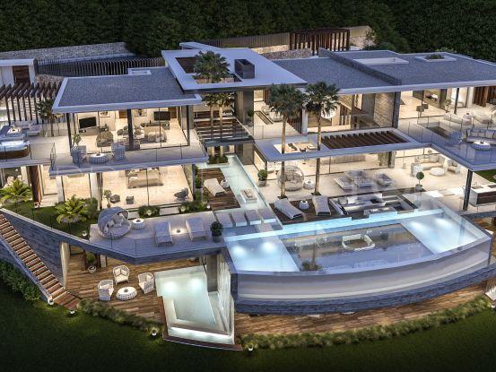 Mansion for sale in La Zagaleta | Bromley Estates