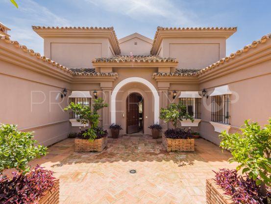 Buy villa with 4 bedrooms in El Paraiso, Estepona | Bromley Estates