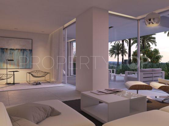 Apartment with 3 bedrooms for sale in Los Arqueros, Benahavis | Bromley Estates