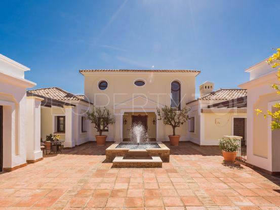 For sale 6 bedrooms villa in Benahavis | Bromley Estates