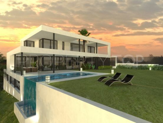 For sale Elviria villa | Bromley Estates