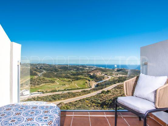 For sale apartment with 2 bedrooms in Cala de Mijas, Mijas Costa | Bromley Estates