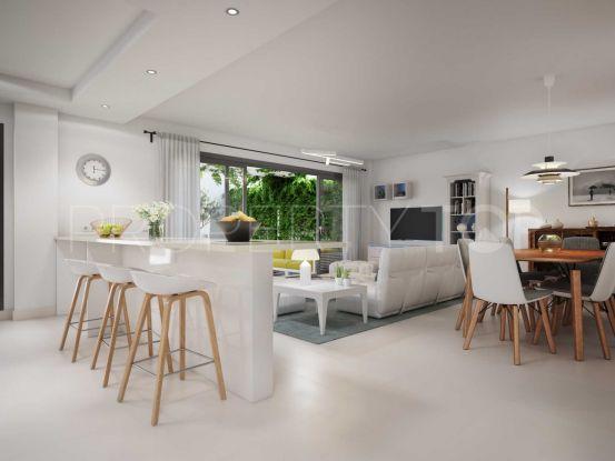 Ground floor apartment for sale in Casares | Bromley Estates