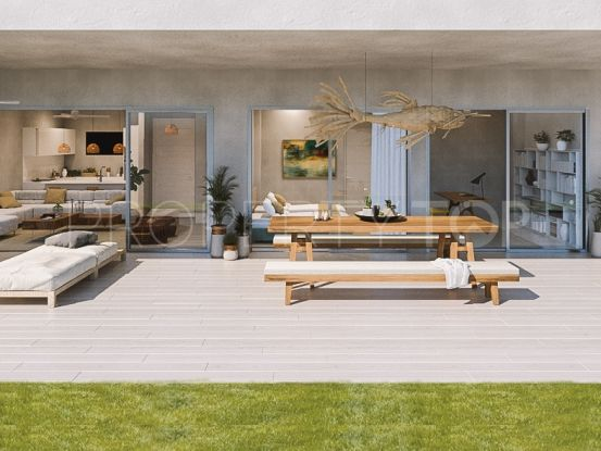 Reserva del Higuerón 3 bedrooms semi detached house | Bromley Estates