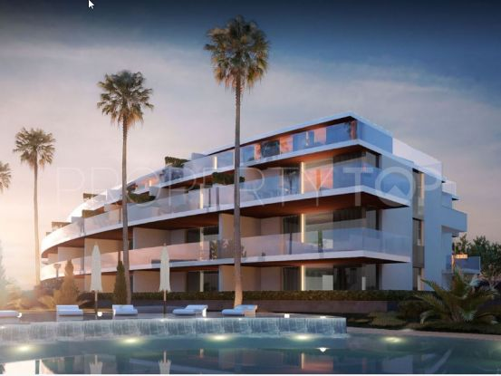 Ground floor apartment with 2 bedrooms for sale in Calanova Golf | Bromley Estates