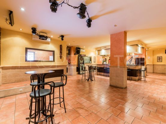 For sale discotheque in Fuengirola | Bromley Estates