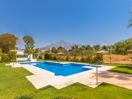Penthouse with 2 bedrooms for sale in Los Naranjos de Marbella, Nueva Andalucia | Bromley Estates