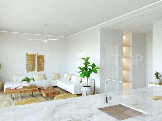 Penthouse for sale in Reserva del Higuerón | Bromley Estates