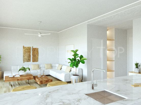 For sale Reserva del Higuerón apartment with 3 bedrooms | Bromley Estates