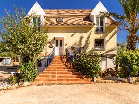 Finca with 6 bedrooms in Alhaurin el Grande | Bromley Estates