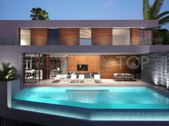 Villa in La Quinta Golf with 5 bedrooms | Bromley Estates
