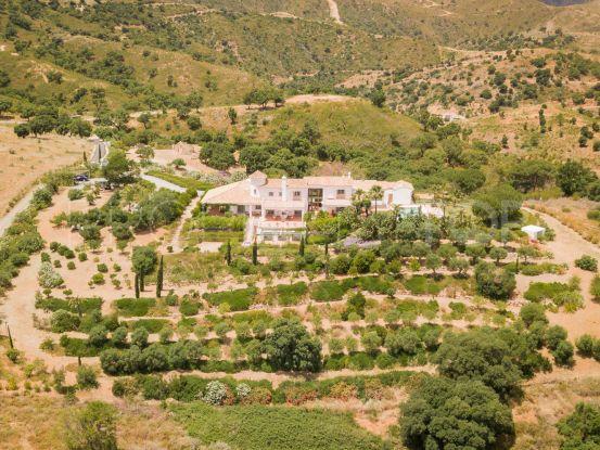Buy La Mairena 8 bedrooms mansion | Bromley Estates