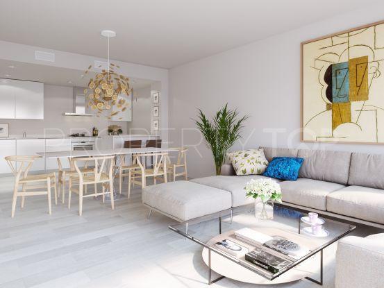 Benalmadena Pueblo, apartamento en venta con 3 dormitorios | Bromley Estates
