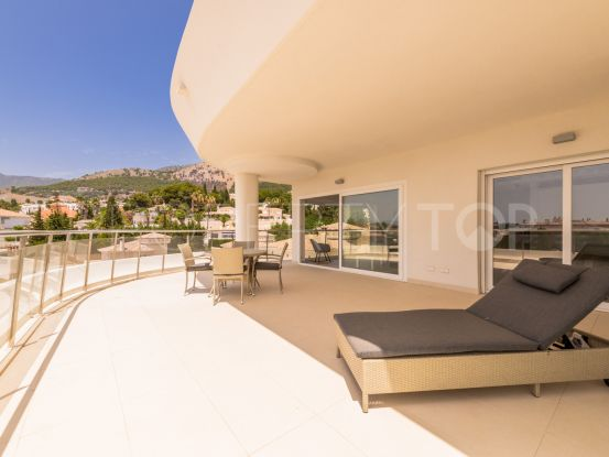 El Higueron apartment for sale | Bromley Estates