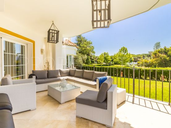 Villa for sale in Benamara, Estepona | Bromley Estates