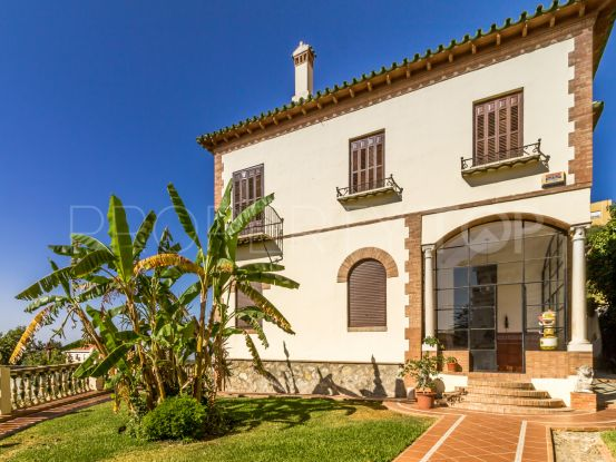 For sale villa in Malaga with 5 bedrooms | Bromley Estates