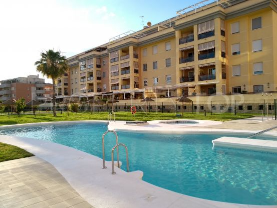 Apartment with 3 bedrooms in Malaga | Bromley Estates