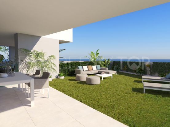 Manilva ground floor apartment for sale | Bromley Estates