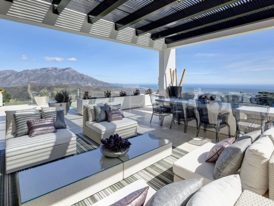 For sale La Zagaleta villa with 5 bedrooms | Bromley Estates