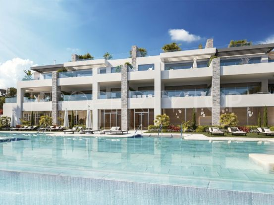 Ground floor apartment for sale in Cabopino, Marbella East | Bromley Estates