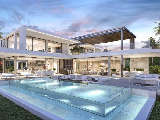 5 bedrooms villa for sale in New Golden Mile, Estepona | Bromley Estates
