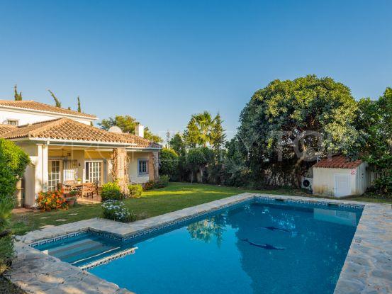 Villa in Estepona | Bromley Estates