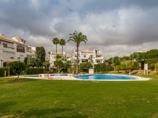 For sale ground floor duplex in Riviera del Sol, Mijas Costa   Bromley Estates