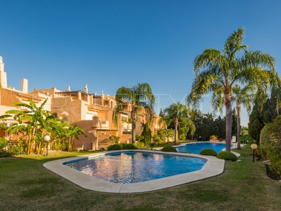 For sale 4 bedrooms semi detached house in Marbella Golden Mile | Bromley Estates