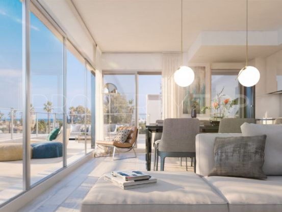 Buy apartment with 3 bedrooms in Cancelada, Estepona | Bromley Estates
