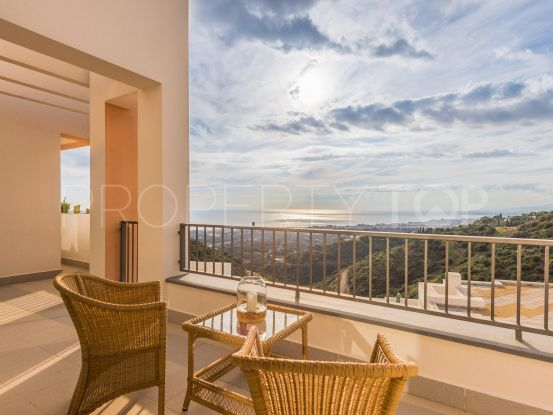 For sale Los Altos de Marbella 3 bedrooms penthouse | Bromley Estates