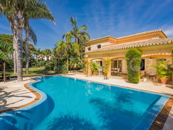 Carib Playa villa with 7 bedrooms | Bromley Estates