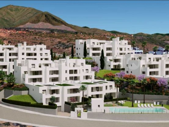 Ground floor apartment with 3 bedrooms for sale in Casares | Bromley Estates
