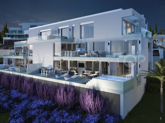 Apartment in Cala de Mijas with 3 bedrooms | Bromley Estates