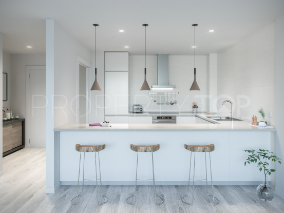3 bedrooms Casares ground floor apartment | Bromley Estates
