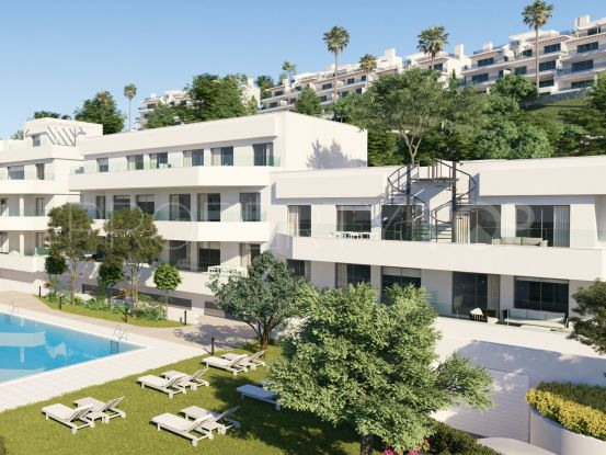 Town house in New Golden Mile, Estepona | Bromley Estates