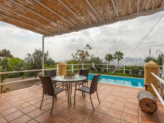 Buy finca with 2 bedrooms in Cartama | Bromley Estates