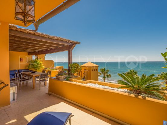 For sale Estepona apartment with 3 bedrooms | Bromley Estates