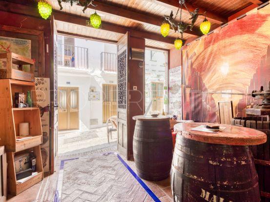 Buy restaurant in Mijas | Bromley Estates