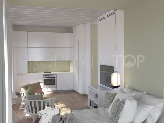 Studio for sale in Malaga | Bromley Estates