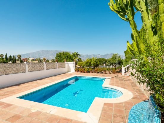 For sale villa in Cerros del Aguila, Mijas Costa | Bromley Estates